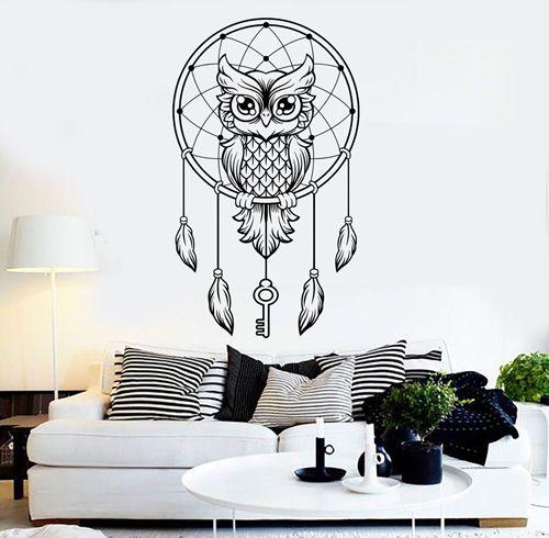 mẫu tranh vẽ tường phòng khách