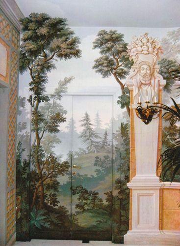 mua tranh vẽ treo tường
