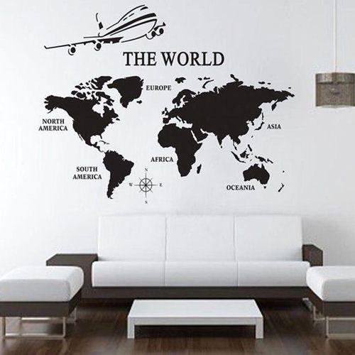 mẫu tranh vẽ tường phòng khách đẹp nhất